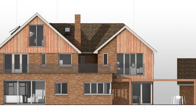 PLANNING GRANTED FOR WALSALL HOME