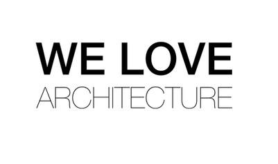 WHY WE LOVE ARCHITECTURE