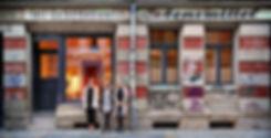 Sebitzer Str., Dresden, Neustadt, Blankensteyn, Töchter, Toechter, Goldschmiede, schablonella, corinna aurelia, katharina günther, sinah hoffman