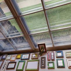 """Bilderrahmen """"Frameworks Berlin"""" im """"Arts and Crafts Sustainability Shop"""" im Japanischen Palais"""