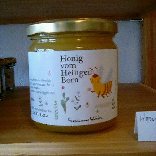 Honig vom Heiligen Born