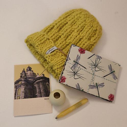 """""""Happy in Yellow Paket"""" - verschiedene Pakete 75€/35€"""
