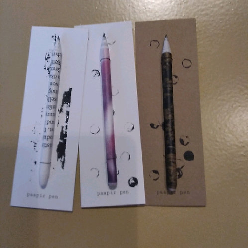paapir pen
