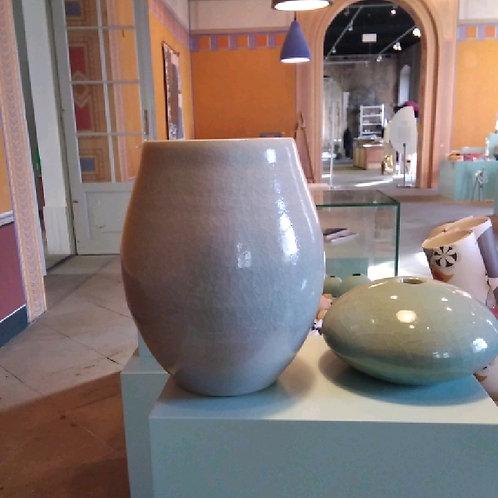 Heckmann Vase