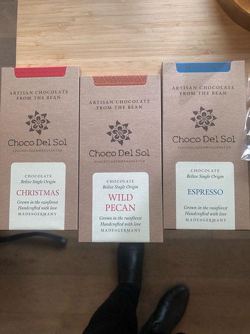 Choco Del Sol