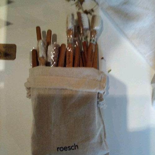 Zahnbürste Rösch