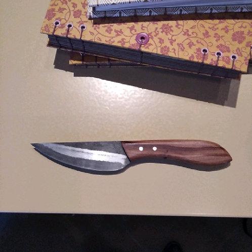 Messer pflaume