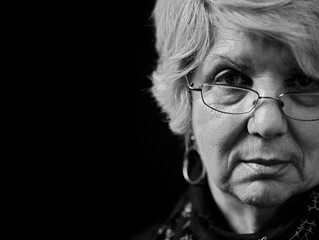 Marsha Linehan, creator of DBT, opens up about her mental health struggles