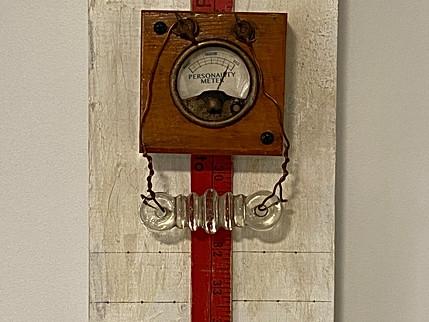 Personality Meter