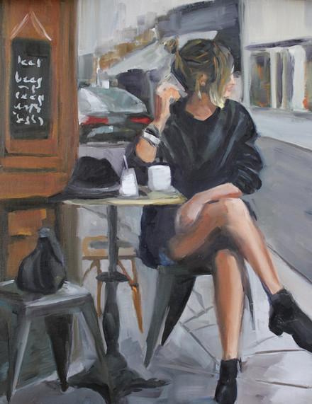Curbside Cafe