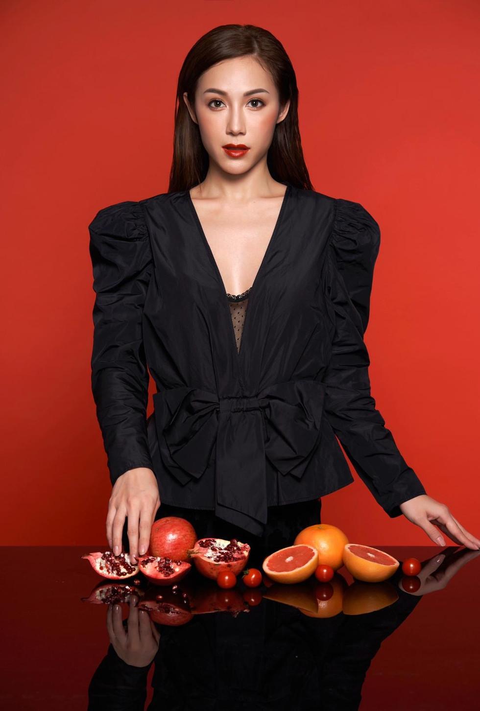Raven Tsoi