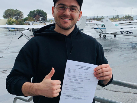 Getting Your Drone License Like Julien Solomita