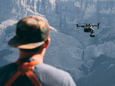 BEST PROPS FOR YOUR DJI INSPIRE 2