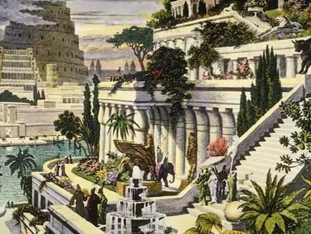 Շամիրամի եւ Արա Գեղեցիկի առասպելն ու իսկական պատմութիւնը