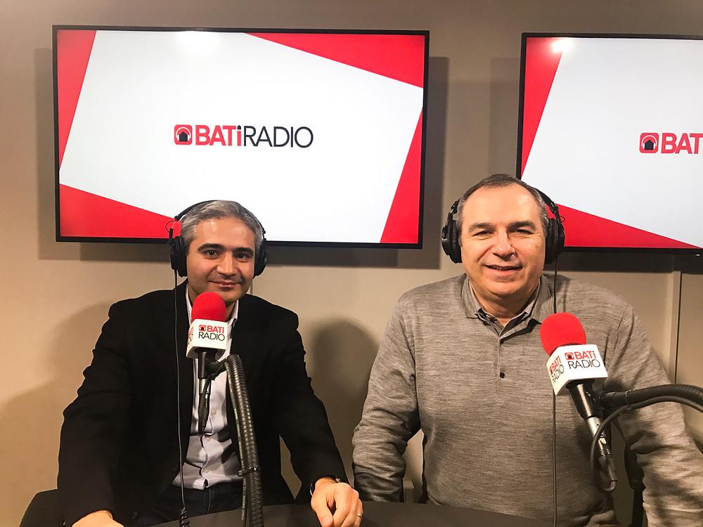 Bati Radio Ara Shahnazaryan