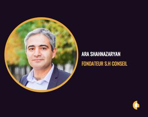 Ara Shahnazaryan