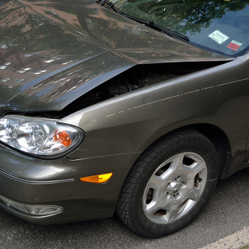 Valuations for Damaged Vehicles