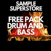 Free Sample Pack Loops Rave Drum Bass Jungle