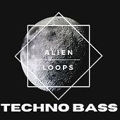 Techno Bass Sample Pack
