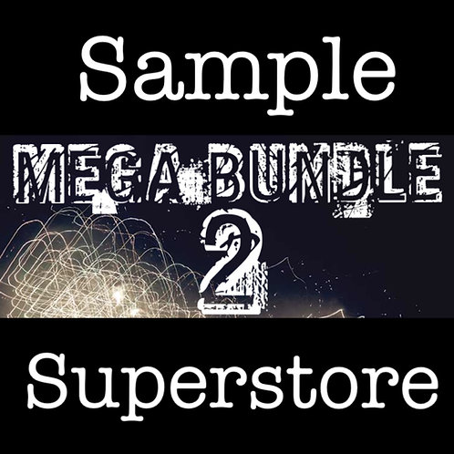 Sample Superstore - Mega Bundle 2