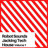 Jacking Tech House Sample Pack