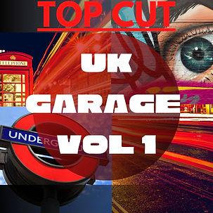 UK Garage UKG Sample Pack