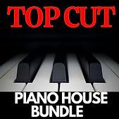 Piano House Sample Pack Bundle