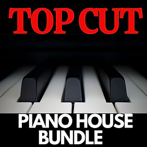 Piano House 90's Rave Sample Pack Bundle