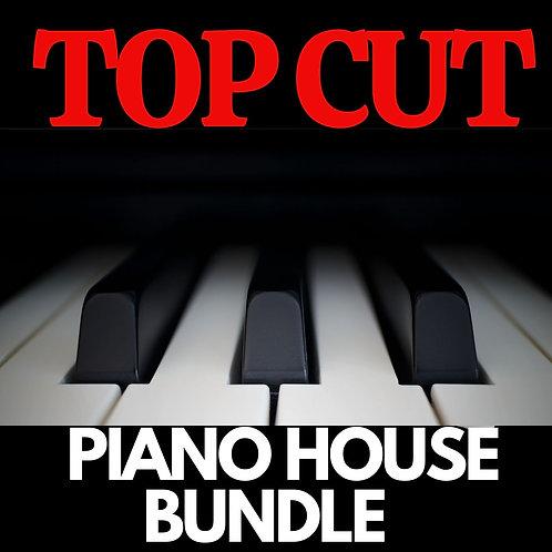 Top Cut -Piano House Bundle