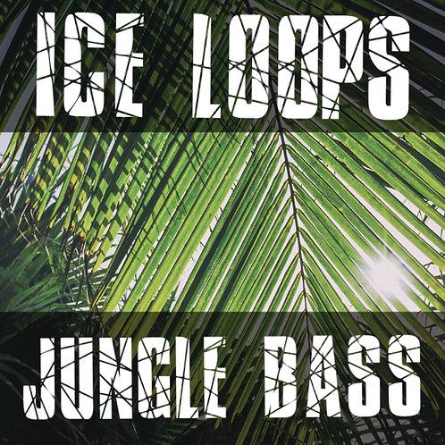 Ice Loops - Jungle Bass