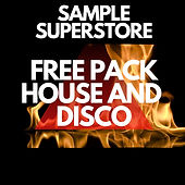 Free Sample Pack Loops House Disco