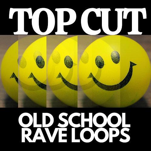Top Cut - Old School Rave Loops