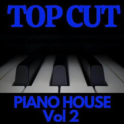 Top Cut - Piano House Vol 2