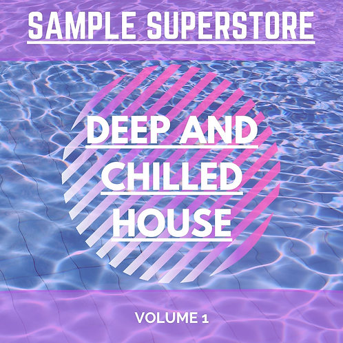 Sample Superstore - Deep andChilled House