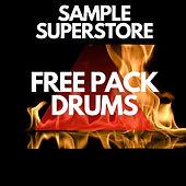 Free Sample Pack Loops House Drums