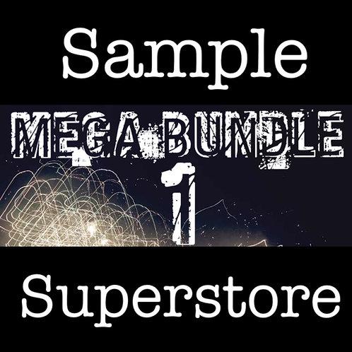 Sample Superstore - Mega Bundle 1