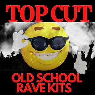 Old Skool School Rave Sample Pack