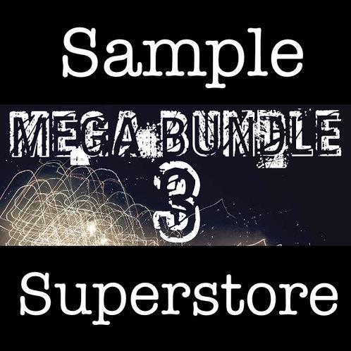 Sample Superstore - Mega Bundle 3