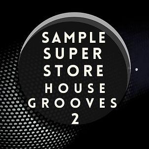 House Disco Sample Pack