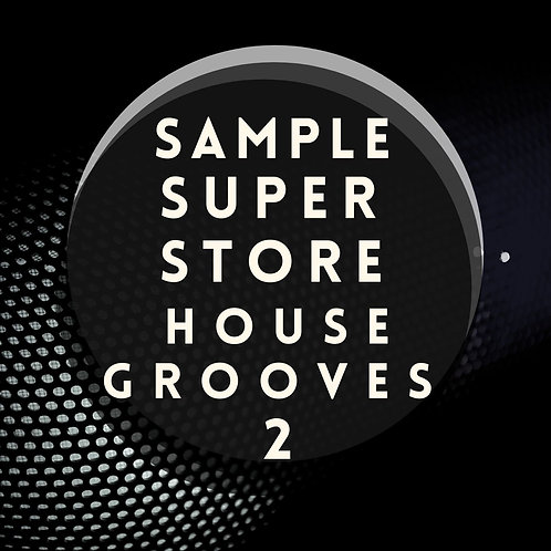 Sample Superstore - House Grooves 2