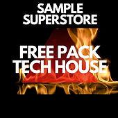 Free Sample Pack Loops Tech House
