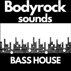 Bass House sample pack