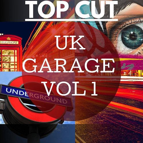 Top Cut - UK Garage Part 1