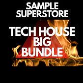 Tech House Bundle Sample Pack