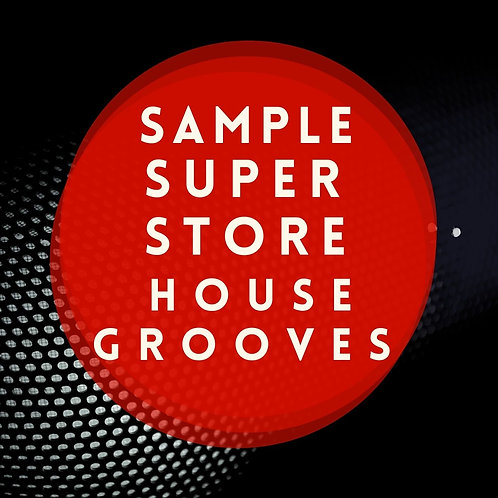 Sample Superstore - House Grooves