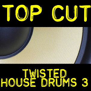 Tech House drums sample pack