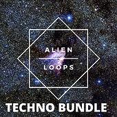 Techno Bundle Sample Pack
