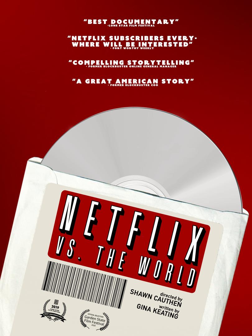 Netflix vs. the World (2020)