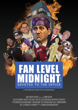 Fan Level Midnight: Devoted to The Office