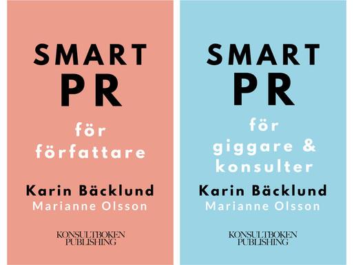 Ny bokserie om PR!